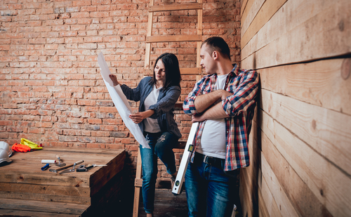 how much resale value can a renovation add to your home